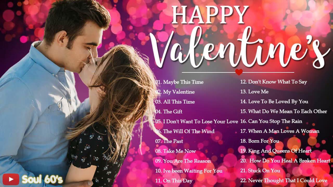 Download VALENTINE LOVE SONGS PLAYLIST 💖 Jim Brickman, David Pomeranz, Celine Dion, Martina McBride