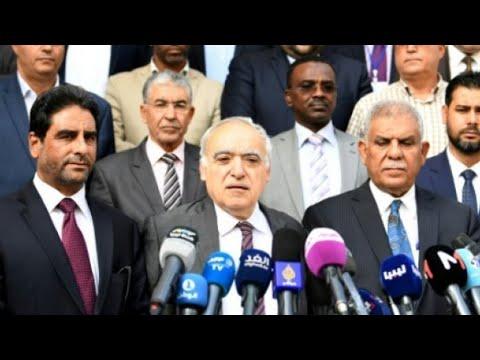 ليبيا: الأمم المتحدة واثقة من قرب التوصل لاتفاق سياسي  - 12:22-2017 / 11 / 17