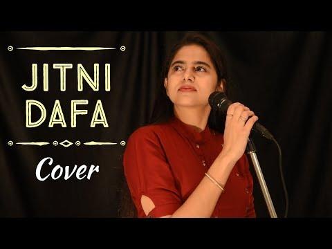 Jitni Dafa | Cover By Neha Kaur | Parmanu | John Abraham | Yasser Desai