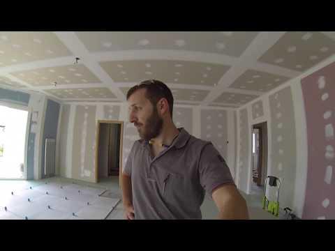 pose carrelage auto nivelant calle rls railmondi 80x80. Black Bedroom Furniture Sets. Home Design Ideas