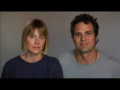 Mark & Sunrise Ruffalo for HRC's New Yorkers for Marriage Equality