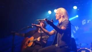 1000 Miles - Erik Grönwall w/Jona Tee Live @ Stockholm Rocks SummerFest