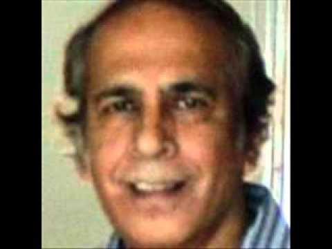 ABHI NA JAO CHHOD KAR KE DIL ABHI BHARA NAHIN Sung By V.S.Gopalakrishnan