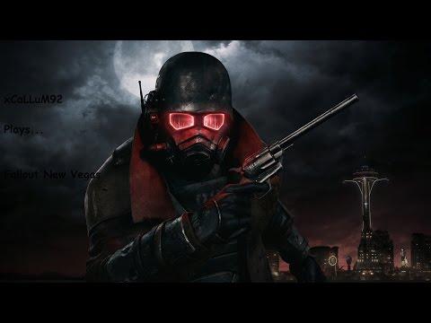 Fallout : New Vegas! Joe Cobb Is Dead! #2