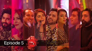 Episode 5 Promo, Coke Studio Season 9