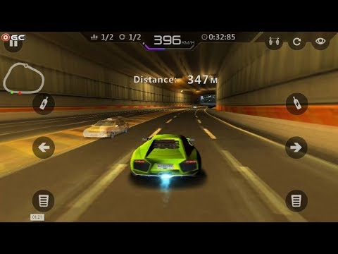 City Racing 3D Car Games – P1 Turbo – Videos Games for Android – Street Racing #14