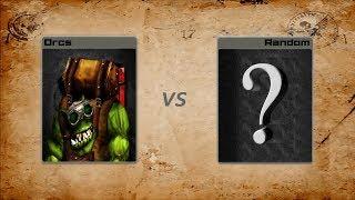 Warhammer 40,000: [F2F-TP MOD] Season 1 round 18 ISWSIElijah(Random) vs BobikNaPomoike(Orks)