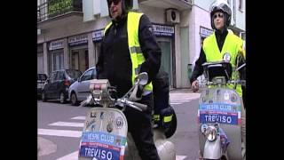 1000 Km Vespistica Trailer