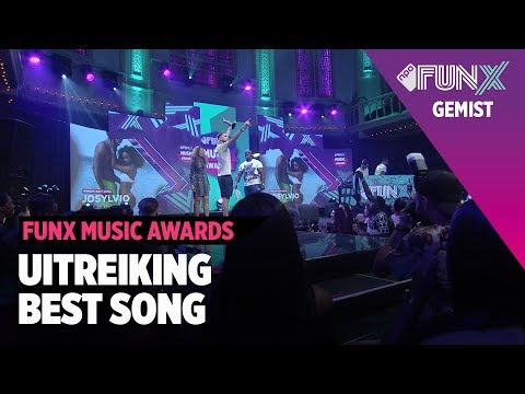BEST SONG: JOSYLVIO - CATCH UP | FUNX MUSIC AWARDS 2018