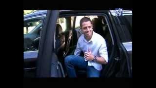 Así fue el día de Chicharito Hernández con el Real Madrid