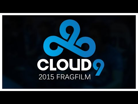We are Cloud9 G2A - CS:GO Frag Film @Cloud9gg