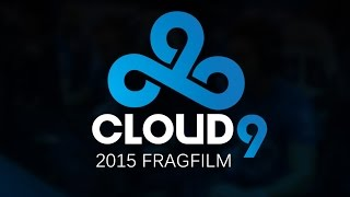 We are Cloud9 G2A - CS:GO Frag Film @Cloud9gg
