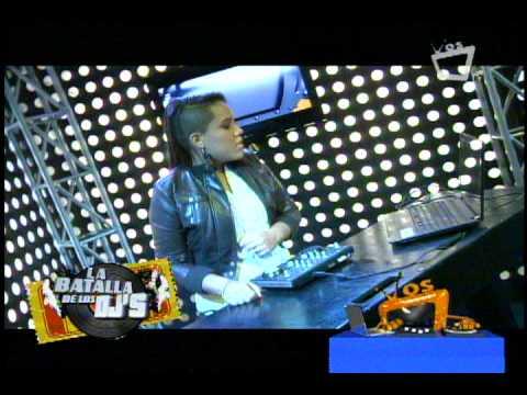 DJ6 - DJ SEVENTEEN Semifinalista