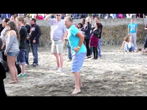 Lord of The Dance - Cornish Style - Looe Music Festival - Cornwall