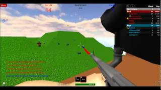 Roblox: Paintball Gameplay (DELETED SCENE) (GLITCH)