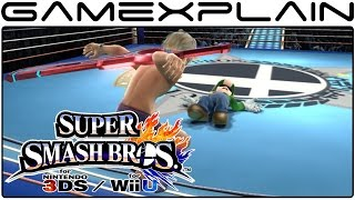 Super Smash Bros. Wii U - Tournament #7