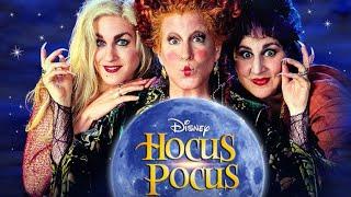 Hocus Pocus 1993 Film | Sanderson Sisters | Bette Midler