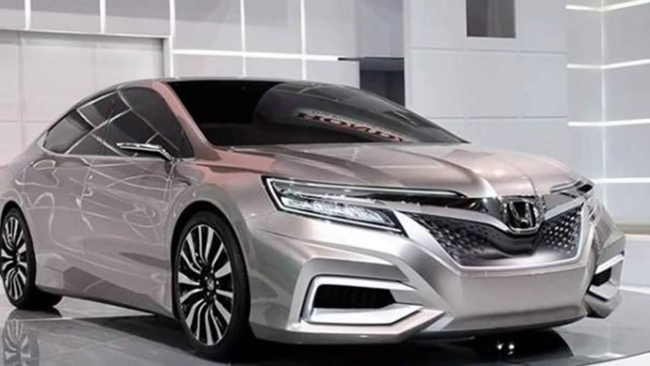 all new camry 2019 indonesia 2016 2018 honda accord design, release, specs - youtube