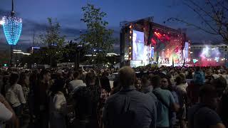 Гуляния на День города  Харьков 2021