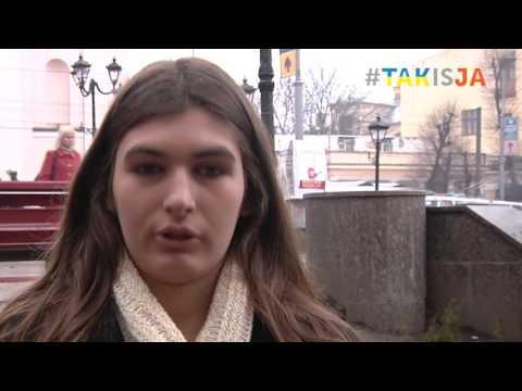 #TAKISJA Аntonina Voloschuk (Chernivtsi)