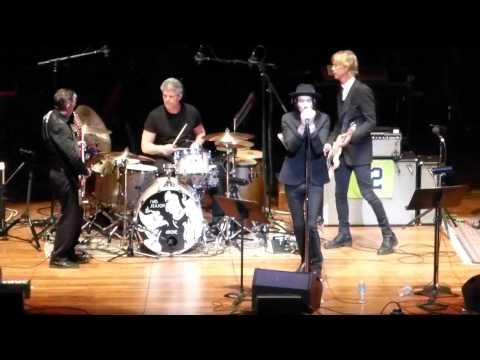 Sonic Evolutions - Mad Season & Friends - Wake Up, Lifeless Dead, I'm Above 1-30-2015