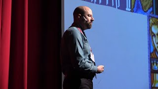 Truth and Narrative | Gregory Stringer | TEDxYouth@BHS