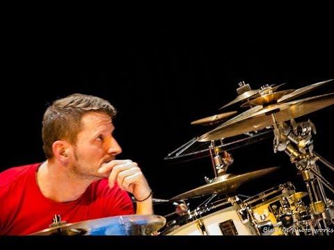 Schlagzeugschule München41 Geschwindigkeit