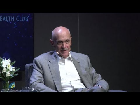 MICHAEL CHERTOFF: CYBER SECURITY IN THE DIGITAL AGE