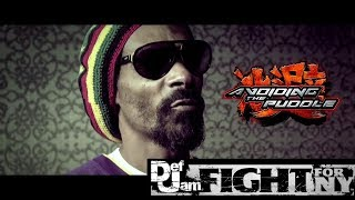 Tekken Tag 2 Deathmatch: Aris vs. Snoop Dogg | Def Jam: Fight For NY