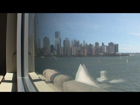 Hyatt Regency Jersey City On The Hudson - Review