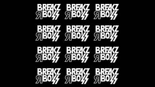 Odissi - Break Me  (Javi R Remix) = BREAKBEAT =  FREE DOWNLOAD