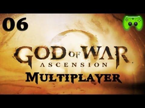 God of War Ascension Multiplayer Beta