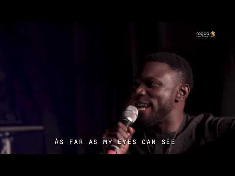 EBUBE Jessy Bassey ft Chris Shallom