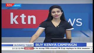Brand Kenya together with Trace event launch Made in Kenya Festival 2019