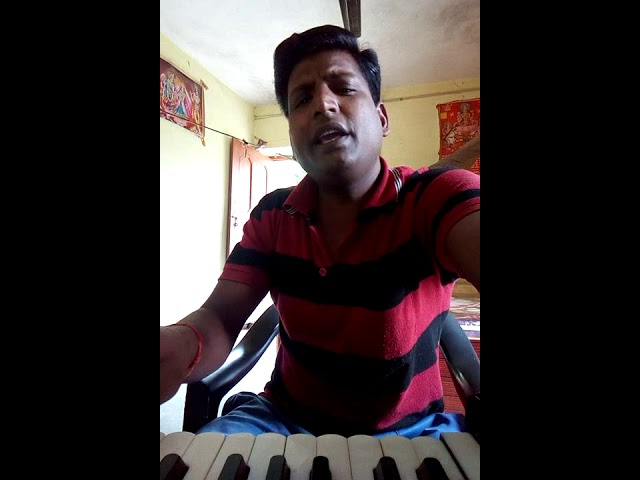 Preet ki kungli dor of narendra singh negi ji by gourav singh