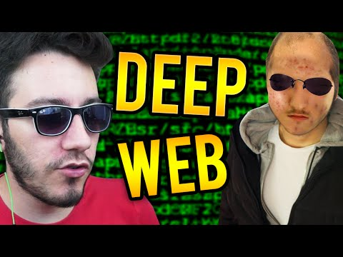 DEEP WEB OYUNU
