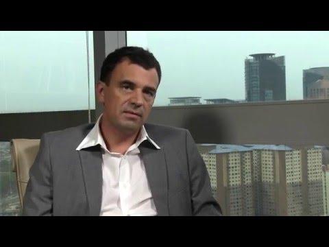 Executive Focus: Hans De Cuyper, CEO, Etiqa Insurance & Takaful