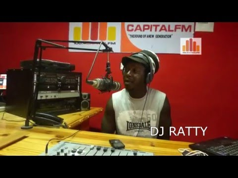 Dj Ratty Interviews On Capital Fm March 6th 2016 Boom Sound & Rudie Rich