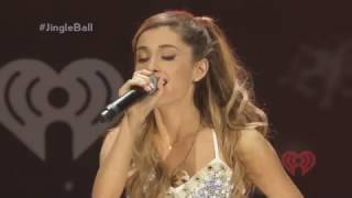 "Ariana Grande ""Last Christmas&..."