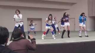 2014/03/22 11時25分~ 2014 SAKURA Music Festival in MARUYAMA 円山公...