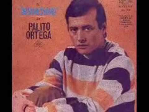PALITO ORTEGA - POR MUCHAS RAZONES TE QUIERO