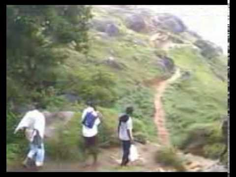 Lord Shiva Velliangiri Hills Poondi Foot Hills Yaathra Video