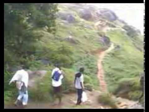 Lord Shiva Velliangiri Hills Poondi Foot Hills Yaathra Video