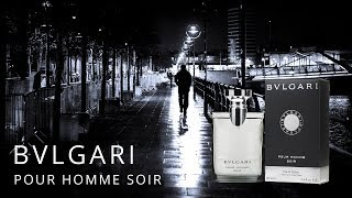 Bvlgari Pour Homme Soir - Review | A Quality Formal Scent