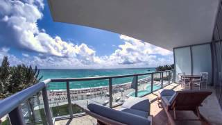 MiamiDreamRealty.com Presents... JADE Ocean 807 Sunny Isles Beach Luxury Condo