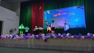 Việt Nam những chuyến đi + Bài ka tuổi trẻ | 12A2 | Trường THPT Cô Tô