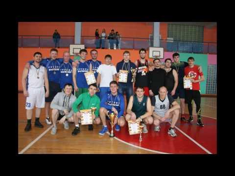 "Баскетбол: Группа ""Магнезит"" Vs Город Сатка"