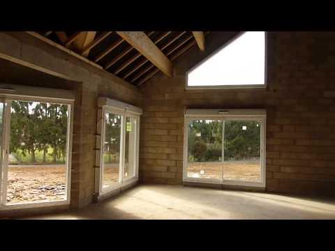 Présentation De La Maison Hors D'Air - Youtube