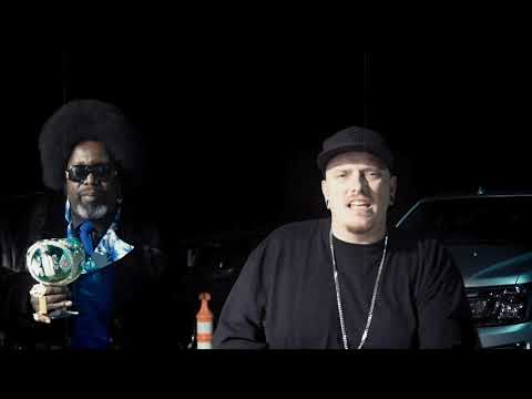"""PovCiti ( Ep!c & H@ze ) Ft. Afroman """"Officially Old Fashioned"""""""