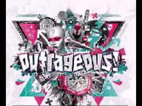 DJ Paul Elstak @ Outrageous 2016
